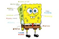 SpongeBob 360 & Cartuna Idents